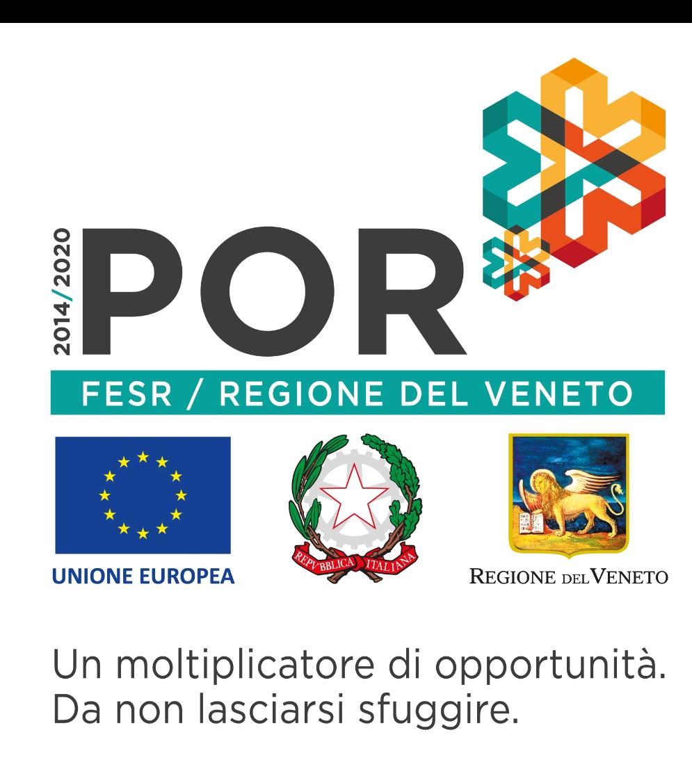 Ferrari Granulati | Programma Operativo regionale logo